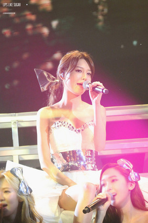 Sooyoung コンサート