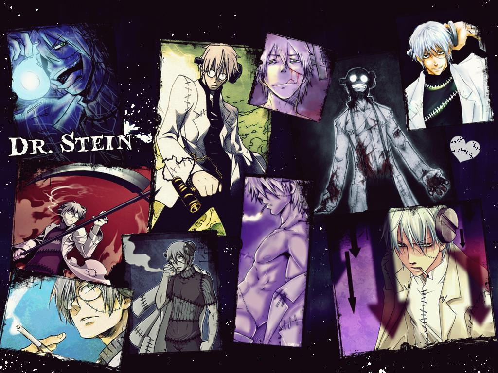 stein soul eater wallpaper - photo #32