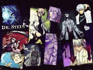 Soul☠Eater(Stein)