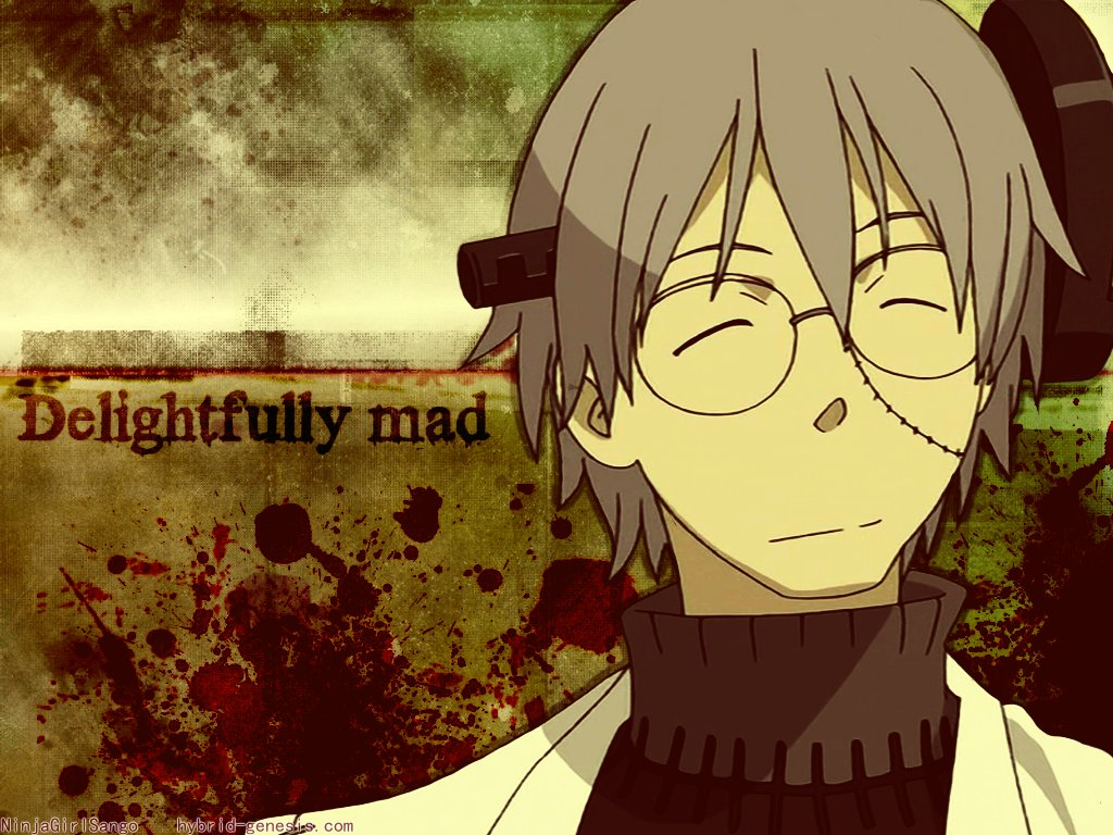 stein soul eater wallpaper -#main