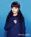 Soyul for Marie Claire Korea interview - 'The Colour of Crayon' - crayon-pop photo