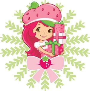 《草莓女孩》