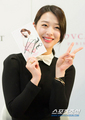 Sulli Lovcat Fansign - f-x photo