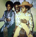Sweet Michael ♥ - michael-jackson-the-child photo