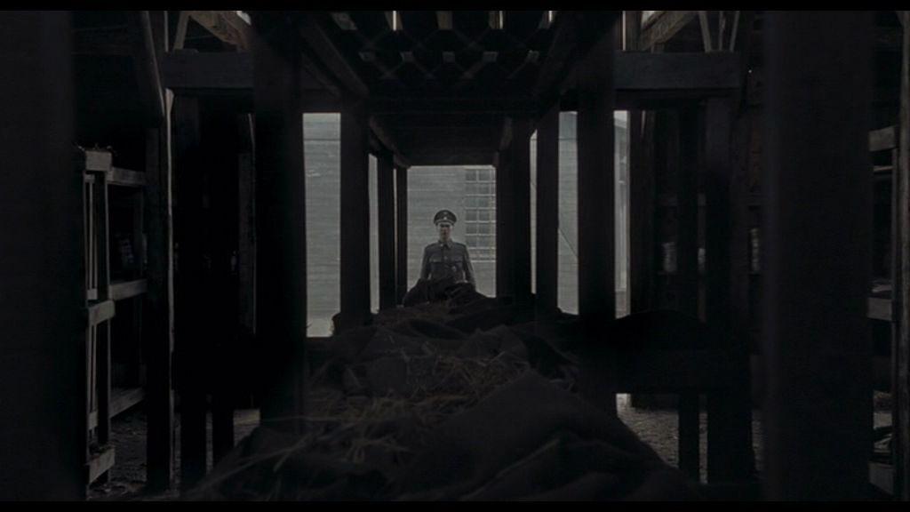 The Boy In Striped Pyjamas Gas Chamber Scene | Foto Bugil ...