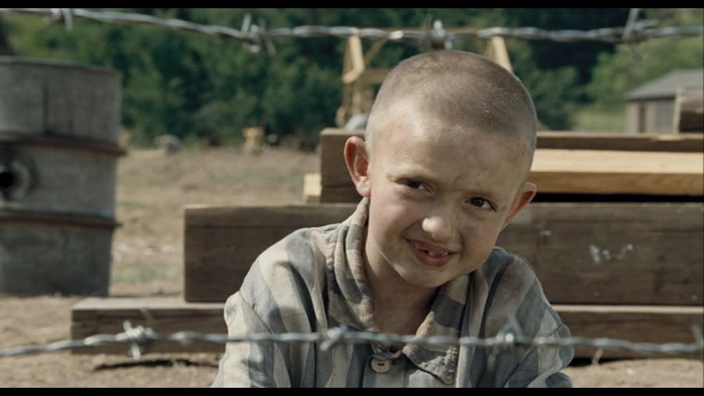 the boy in the striped pyjamas The boy in the striped pajamas, based on john boyne's novel, is a quietly effective, tastefully crafted, and ultimately devastating portrait of the holocaust as seen through one boy's eyes.