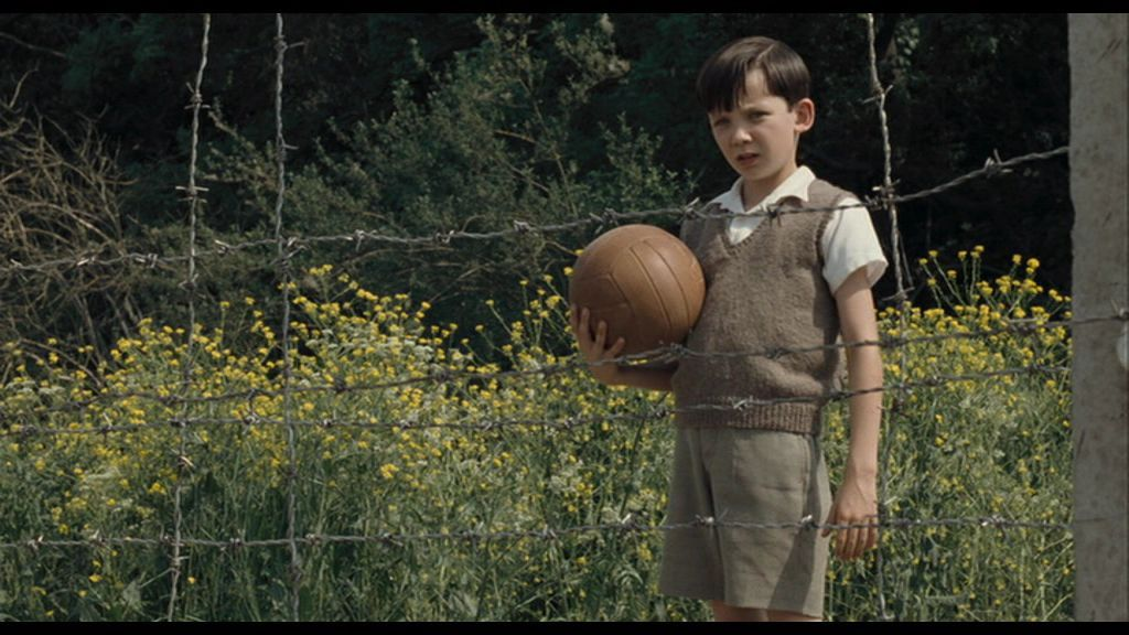 the boy in the striped pajamas racism Racism: racism is another theme in our book this is because the book is taking place during the hollocaust/ world war two racism was seperating bruno and shmuel.
