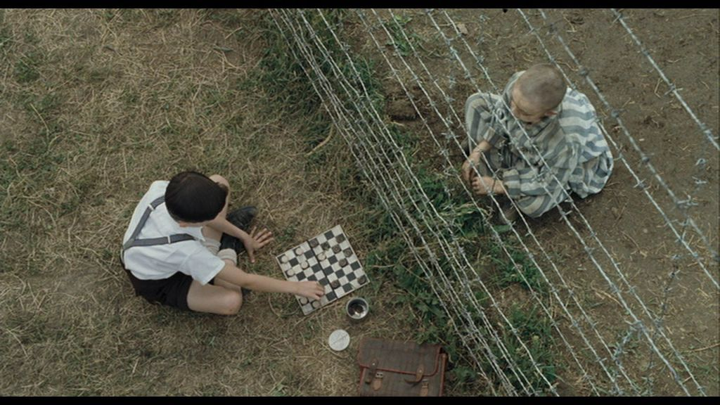 the boy in the striped pyjamas historical context The boy in the striped pajamas, based on the young adult novel by john boyne,  provides  viewers, with the perspective of history and distance to inform their.