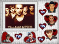 THE WANTED fAN ART - the-wanted fan art