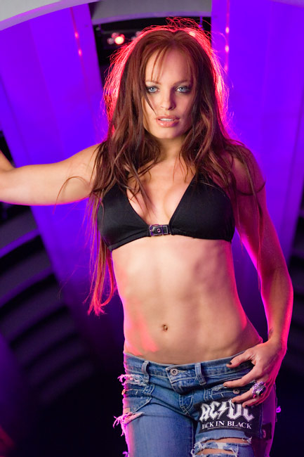 Image result for tna christy hemme