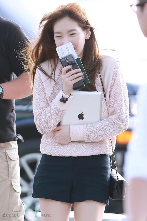 SNSD Taeyeon Deepfakes 3 소녀시대 태연 딥 페이크 deepfakekpopcom