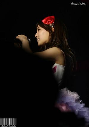 Taeyeon コンサート