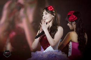 Taeyeon konsert