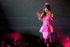 Taeyeon concerto