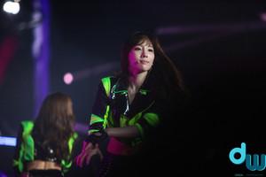 Taeyeon tamasha