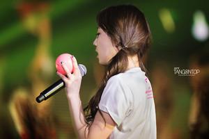 Taeyeon концерт