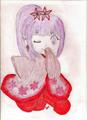 Temari - shugo-chara fan art