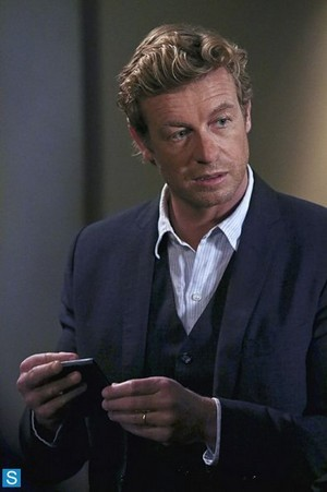 The Mentalist - Episode 6.05 - The Red Tattoo - Promotional 写真
