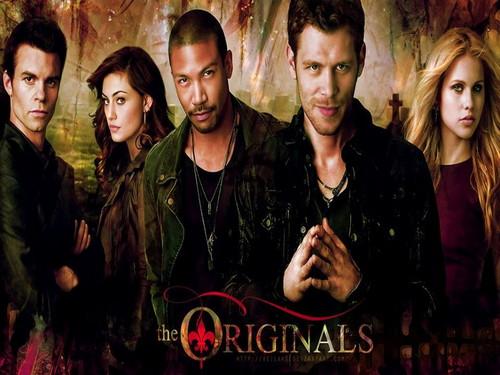 The Originals wallpaper called The Originals