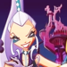 The Trix - the-winx-club icon