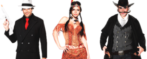 The Vampire Diaries & The Originals ~ Halloween Costumes