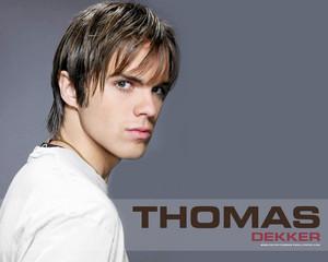 Thomas Dekker <3