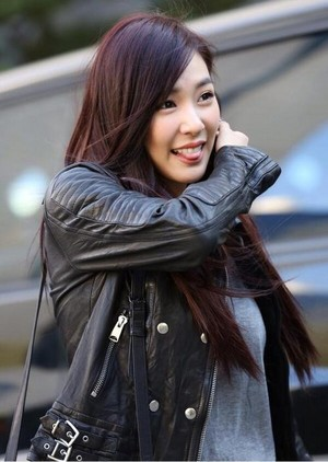 Tiffany Airport