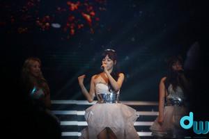Tiffany সঙ্গীতানুষ্ঠান