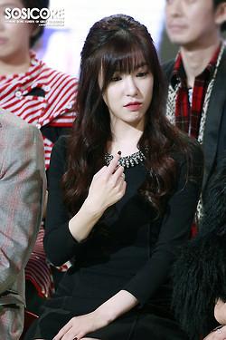 Tiffany Fashion King Korea