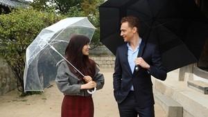 Tiffany and Tom