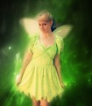 Tinker Bell - peter-pan photo