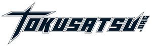 Tokusatsu (Logo)