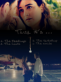 Tony/Ziva - tiva fan art