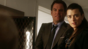 "Tony and Ziva: 9x19 - ""The Good Son"""