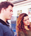 Tony and Ziva - tiva fan art