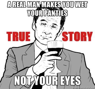 পুরুষসিংহ দেওয়ালপত্র containing জীবন্ত entitled True Story