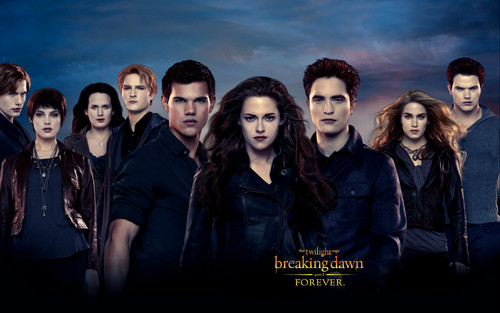 The Cullens Coven wallpaper possibly with an outerwear, a well dressed  person, and a