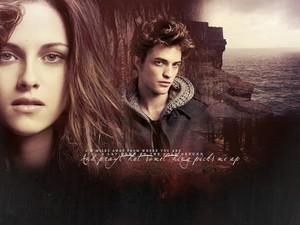 Twilight hình nền