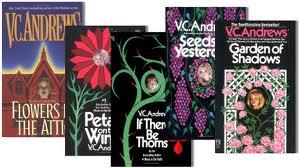VCA Книги