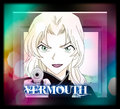 VERMOUTH - detective-conan fan art