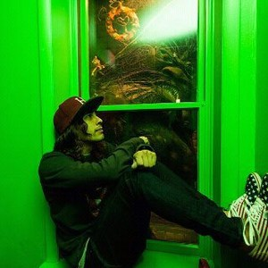 VIc in the window <3