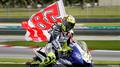 Valentino leads tributes to Marco Simoncelli