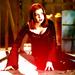 Vamp Willow - buffy-the-vampire-slayer icon