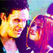 Vamp Xander & Vamp Willow - buffy-the-vampire-slayer icon