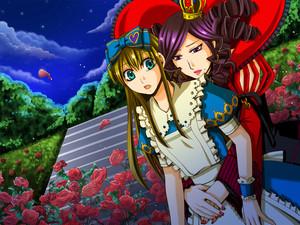 Vivaldi and Alice
