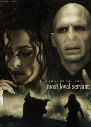 Voldemort's most loyal servant