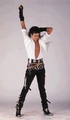 WOOOW!! Who's Bad ??   - michael-jackson photo