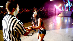 WWE Worldwide 2013 - Guadalajara, Mexico