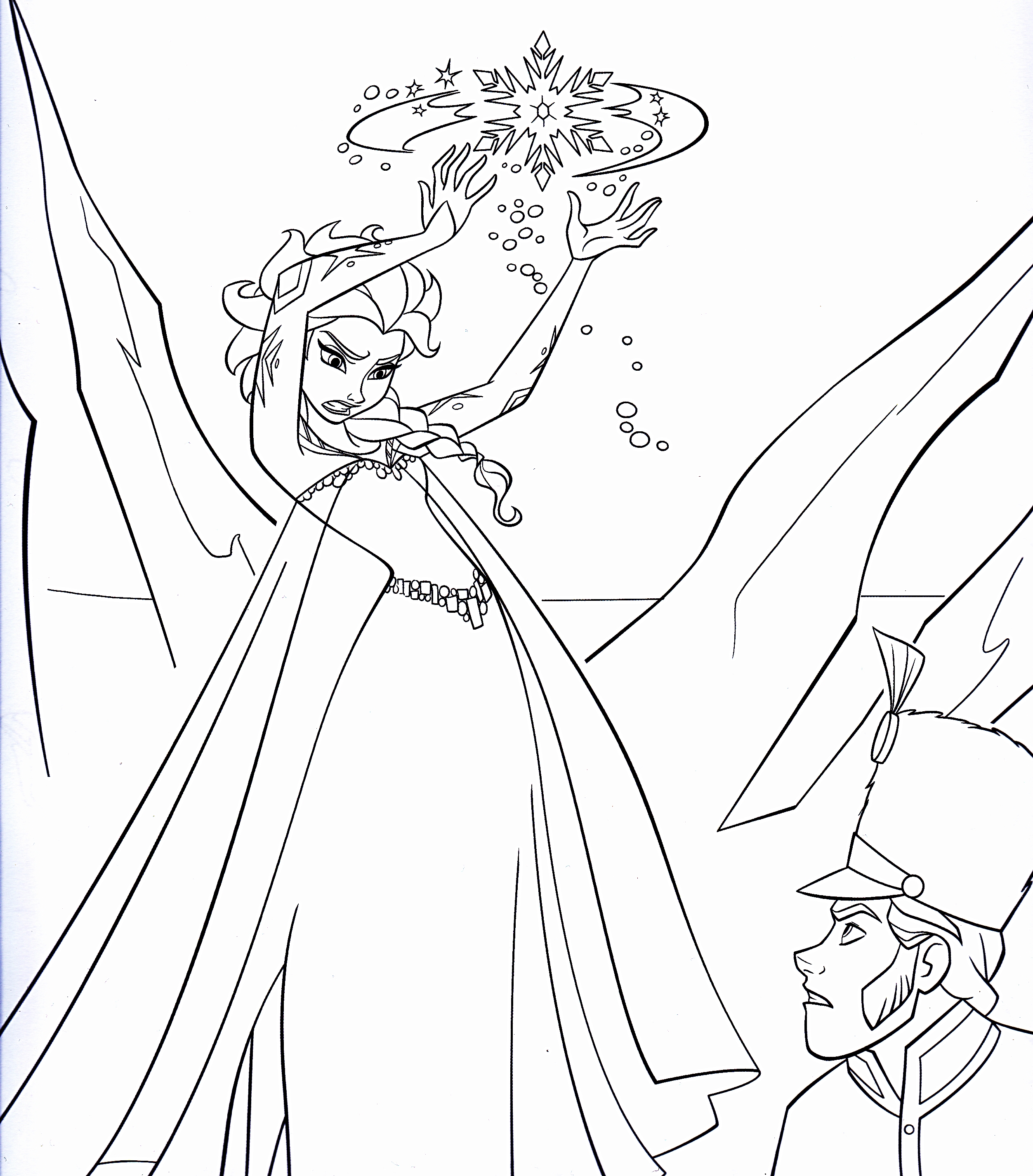 cesious coloring pages-#1