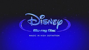 Walt 디즈니 Screencaps - 디즈니 Blu-Ray
